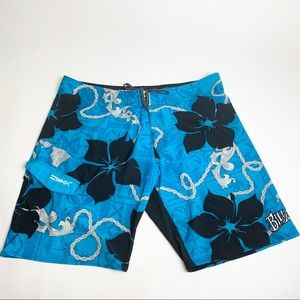 Billabong Mens Board Shorts Size 44